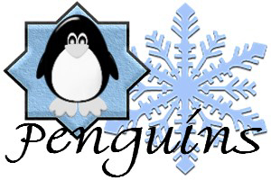 Christmas Penguin Designs