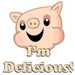 Yummy Bacon