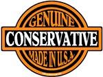 Genuine Conservative