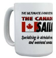 Canadian Sailor
