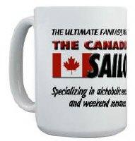 Canadian Sailor