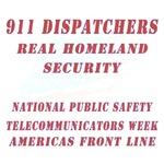 <b>National Dispatchers Week</b>