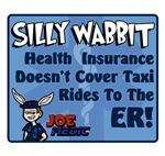 Joe Medic Taxi Service