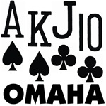Omaha Poker Shirts for Women