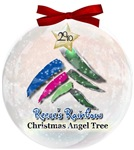 2010 Christmas Angel Tree