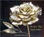 The Rose That Never Wilts