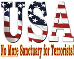 No More Sanctuary for Terrorists