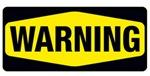 Warning Gear
