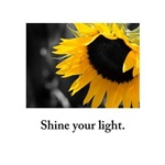 Shine Your Light Gifts