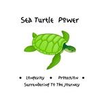 More Animal Power/Totem Designs