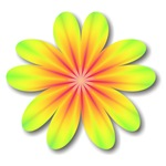 Psychedelic Flower Power 70s T-shirts & Gifts