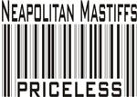 Neapolitan Mastiff Priceless -- new items