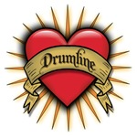 Drumline Tattoo Marching Band T-shirts & Gifts