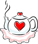 Tea Lover T-shirts & Gifts
