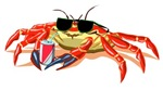 Cool Cancer Crab T-shirts & Gifts
