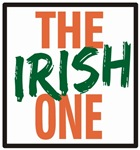 The Irish One