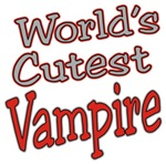 Cutest Vampire Halloween costume t-shirts Gifts