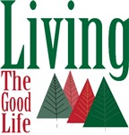 Christmas Living the Good Life T-shirts Gifts