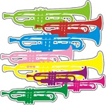 Trumpets Colors t-shirts gifts