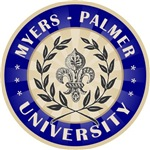 Myers-Palmer Last Name University T-shirts Gifts