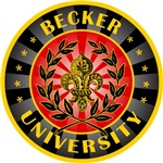 Becker German Last Name University T-shirts Gifts