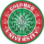 Colombo Italian Last Name University T-shirts Gift