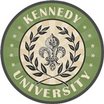 Kennedy Last Name University T-shirts Gifts
