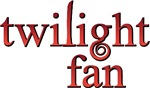 Twilight Fan Red Tees and Gifts