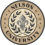 Nelson Family Name University Tees and Gifts