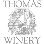 Thomas Vintage Family Name Winery Tees Gifts
