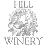 Hill Vintage Family Name Winery Tees Gifts