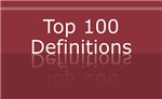 Top 100 Definition Tshirts and Gifts