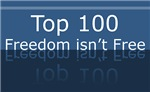 Top 100 Freedom Isn't Free Tees Gifts