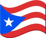 Puerto Rico Flag Tees Gifts