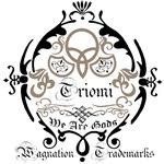 Men's Triomi Crest #1 Black