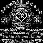 Kingdom Reign #3 Dark Tee