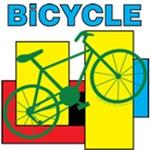 Color Block Bike
