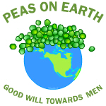Peas on Earth - VI