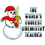 Coolest Chemistry Teacher