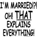 I'm Married?