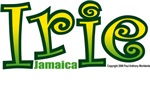 Irie Jamaica shirts