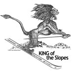 Ski clothing > King Of The Slopes