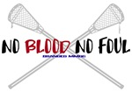 Lacrosse Blood and Crosses