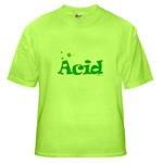 Acid T shirts
