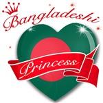 Bangladeshi Princess