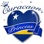 Curacaon Princess