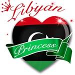 Libyan Princess