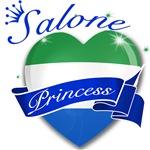 Salone Princess