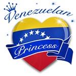Venezuelan Princess