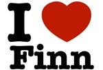 I love Finn